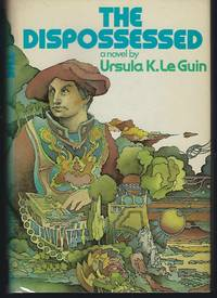 The Dispossessed An Ambiguous Utopia