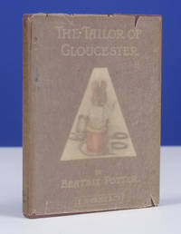 Tailor of Gloucester, The by  Beatrix POTTER - First Edition - from David Brass Rare Books, Inc. (SKU: 00665)