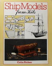 image of Ship Models from Kits