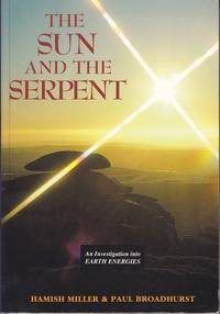image of The Sun and the Serpent