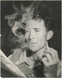 image of The Mute (Original photograph from the 1959 short film)