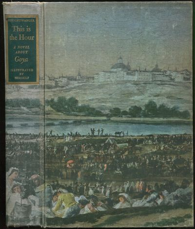 New York: The Heritage Press, 1956. Hardcover. Very Good. Reprint. Small quarto. Illustrated. Page e...