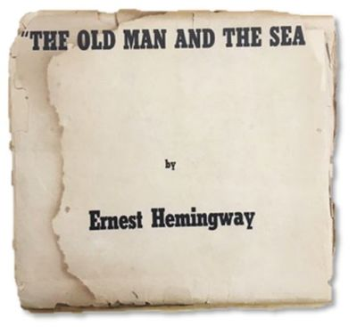 The Old Man and the Sea: Advance...