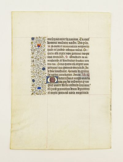 FROM A VERY FINE, VERY LARGE BOOK OF...