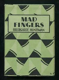 Mad Fingers [original U.K. title: The Laughing String]