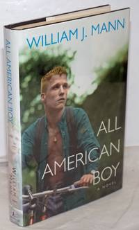 All American Boy a novel