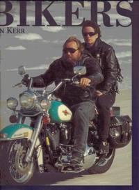 image of Bikers: Harley Davidson People