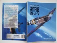 image of Spitfire Mks I - IV