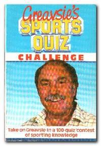 image of Greavsie's Sports Quiz Challenge