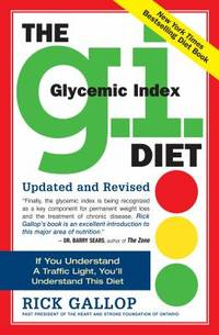 The G. I. (Glycemic Index) Diet