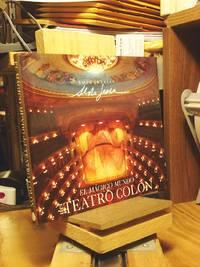 The Magic World of Teatro Colon