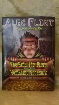 image of Alec Flint: The Nina, The Pinta, and the Vanishing Treasure