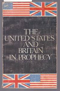 image of The United States and Britain in Bible Prophecy