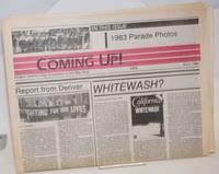 Coming Up! July 1983; Whitewash