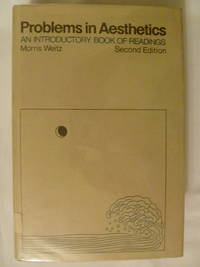 image of Problems in Aesthetics:  An Introductory Book of Readings