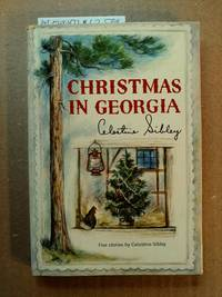 Christmas in Georgia (*signed by author*)