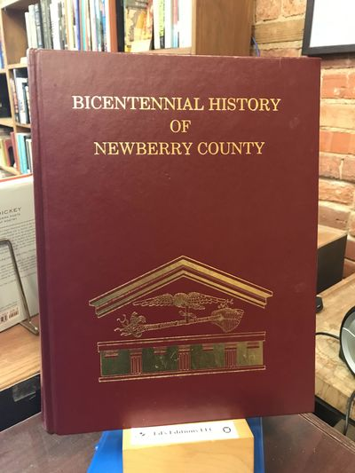 Newberry County Historical Society/Taylor Publishing Co, 1989-01-01. Hardcover. Good. Clean, has a g...