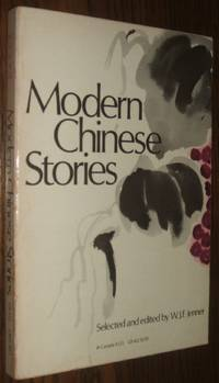 image of Modern Chinese Stories