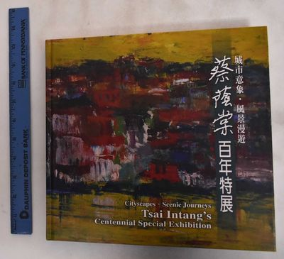 Taichung, Taiwan: National Taiwan Museum of Fine Arts, 2009. Hardcover. VG. creasing & bump to spine...