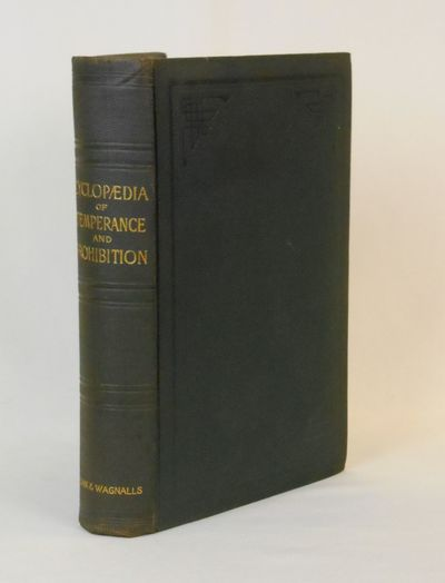 New York: Funk and Wagnalls, 1891. Hardcover. Very good +. Quarto size, 671 pp. This hefty and thoro...