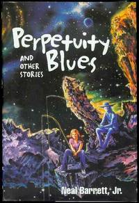 image of Perpetuity Blues and Other Stories