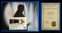 Dark Shadows: Visual Companion (Tim Burton Signed & Sealed Limited Ed)