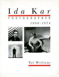 image of Ida Kar-Photographer 1908-74
