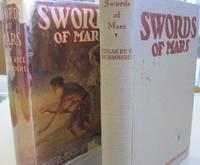 image of Swords of Mars