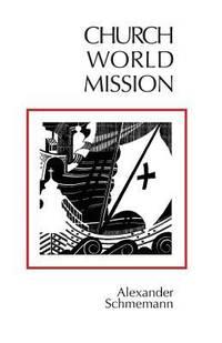 Church  World  Mission