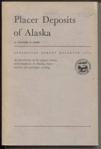 Placer Deposits of Alaska: Geological Survey Bulletin 1374.