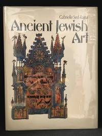 image of Ancient Jewish Art; East and West