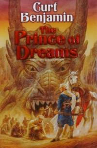 The Prince Of Dreams ( Volume Two Of Seven Brothers)