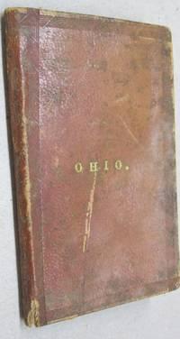 Ohio Minature Map