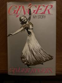 image of Ginger: My Story (1991) (Signed)