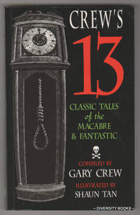 CREW'S 13 CLASSIC TALES OF THE MACABRE & FANTASTIC