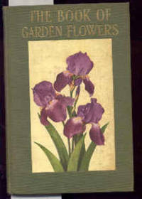 THE BOOK OF GARDEN FLOWERS