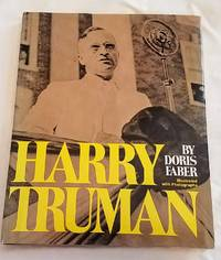 image of HARRY TRUMAN