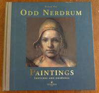 Odd Nerdrum: Paintings, Sketches, and Drawings