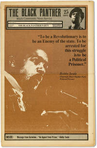 The Black Panther: Black Community News Service - Vol.IV, No.6 (January 10, 1970)