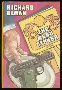 New York: Macmillian Publishing Co, 1982. Hardcover. Fine/Fine. First edition. Fine in a fine dustwr...