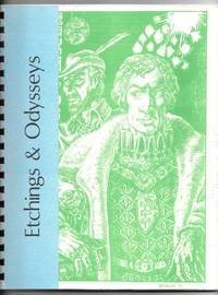 Etchings and Odysseys: #1