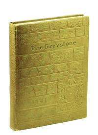 image of The Greystone: Yearbook of the University of Saskatchewan at Saskatoon Nineteen Hundred and Forty-One [1941]