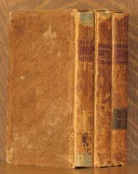 THE WORKS OF FLAVIUS JOSEPHUS (3 VOLUMES OF 4 - MISSING VOLUME 2)