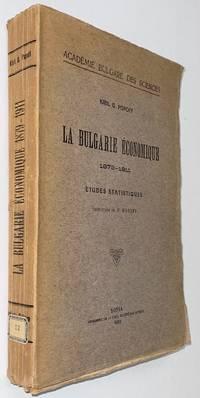 image of La Bulgarie économique, 1879-1911