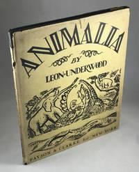 Animalia, or Fibs about Beasts