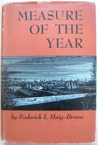 Measure of the Year by Haig-Brown, Roderick L
