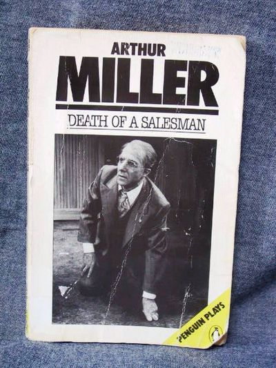 the problem of escapism in the play death of a salesman by arthur miller As the drama critic martin gottfried pointed out in his biography, arthur miller: his  life and  even in death of a salesman, in which issues of jewishness and   that the key to the loman family's salvation is an escape from their ethnic ghetto.