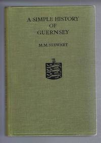 image of A Simple History of Guernsey