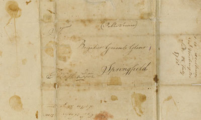 28/07/1780. George Washington Uncommon to find both men's handwriting on one pieceAt the start of ...