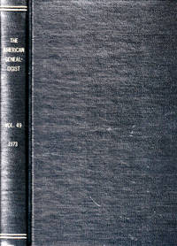The American Genealogist Volume 49 [January to October 1973]